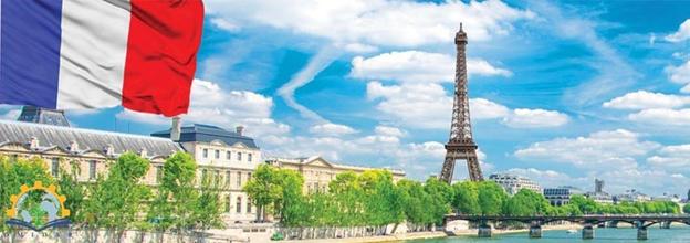چگونگی تحصیل در فرانسه