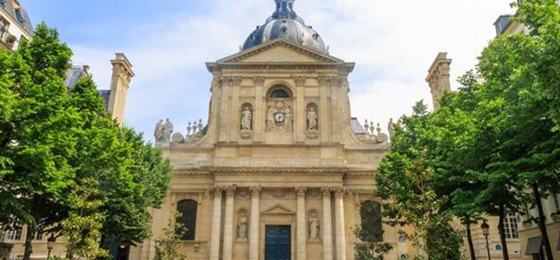 راه های تحصیل در فرانسه