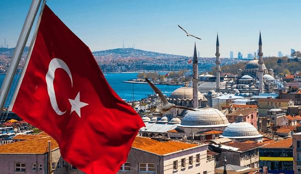 قصد تحصیل در ترکیه