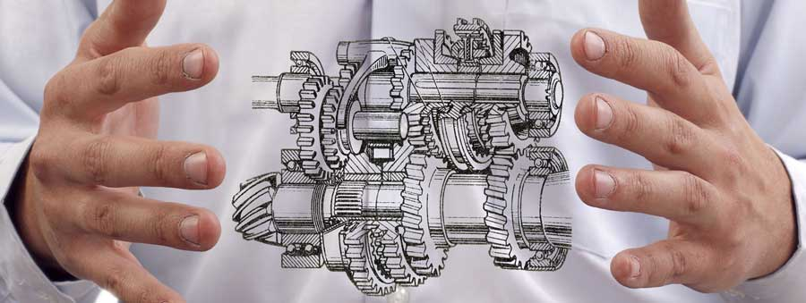 گرایشهای رشته مهندسی مکانیک