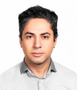 حسین ارشادی مدرس آیلتس
