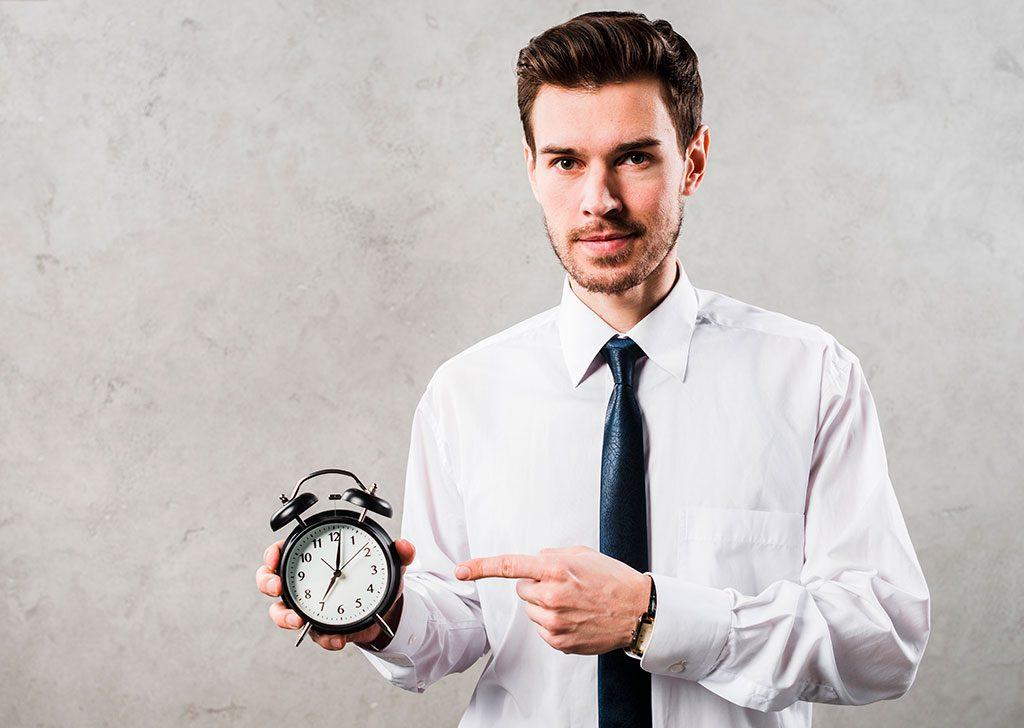 ددلاین چیست؟ توضیحاتی درباره اهمیت و زمان ددلاین برای اپلای کردن