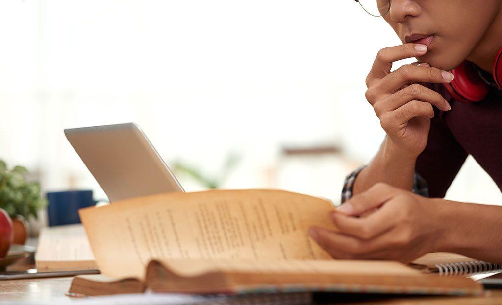 دعای موفقیت در امتحانات