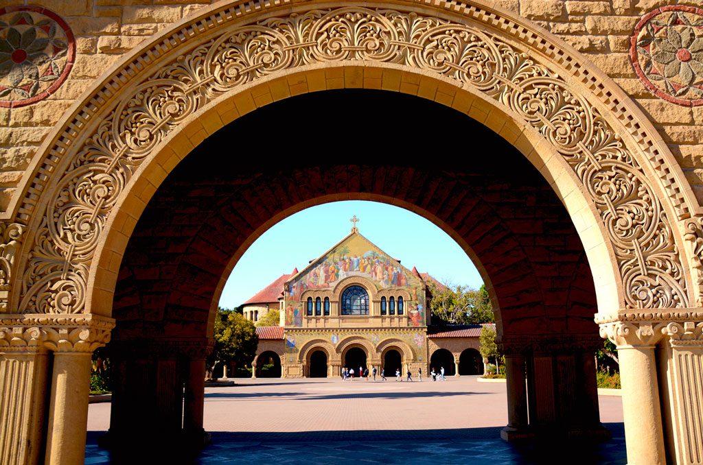 تحصیل در آمریکا دانشگاه استنفورد