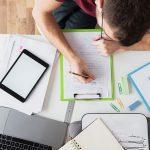 روش صحیح مطالعه برای موفقیت در امتحان (راهکارهایی برای بهتر درس خواندن)