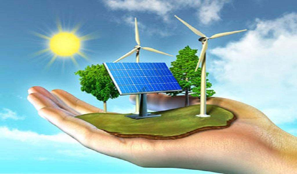 مهندسی انرؤی تجدید پذیر