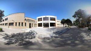 دانشگاه علوم پزشکی مشهد معاونت درمان