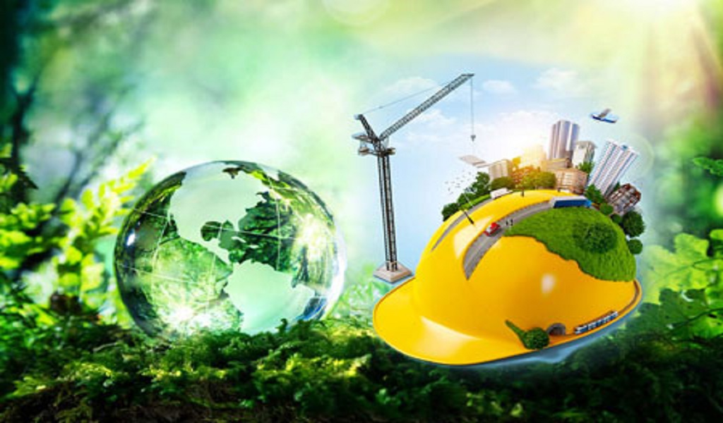 رشته علوم و مهندسی محیطزیست