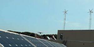تاریخچه رشته مهندسی انرژیهای تجدید پذیر