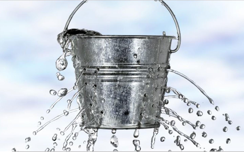 تئوری سطل سوراخ و تاثیر آن بر موفقیت در کنکور