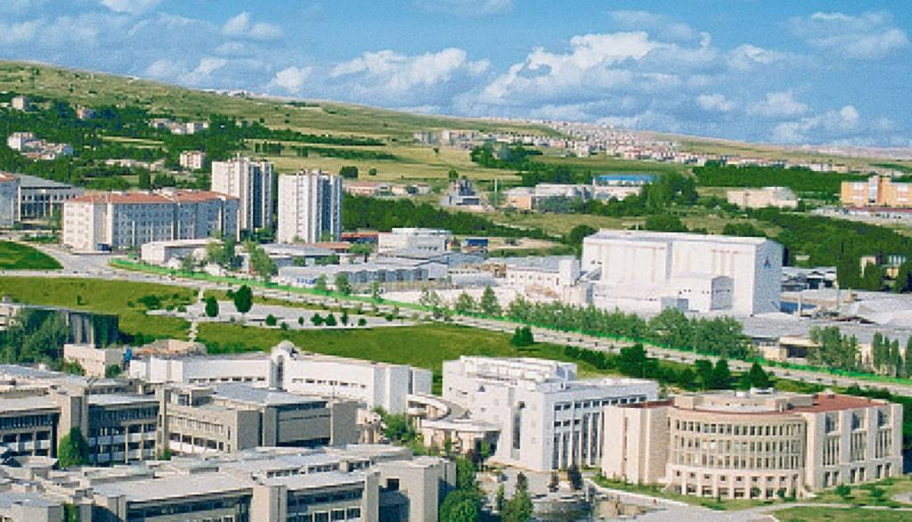برترین دانشگاه های ترکیه