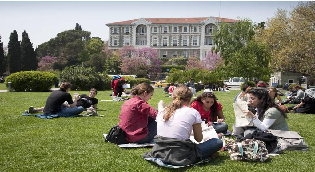 دانشگاه بغازیچی