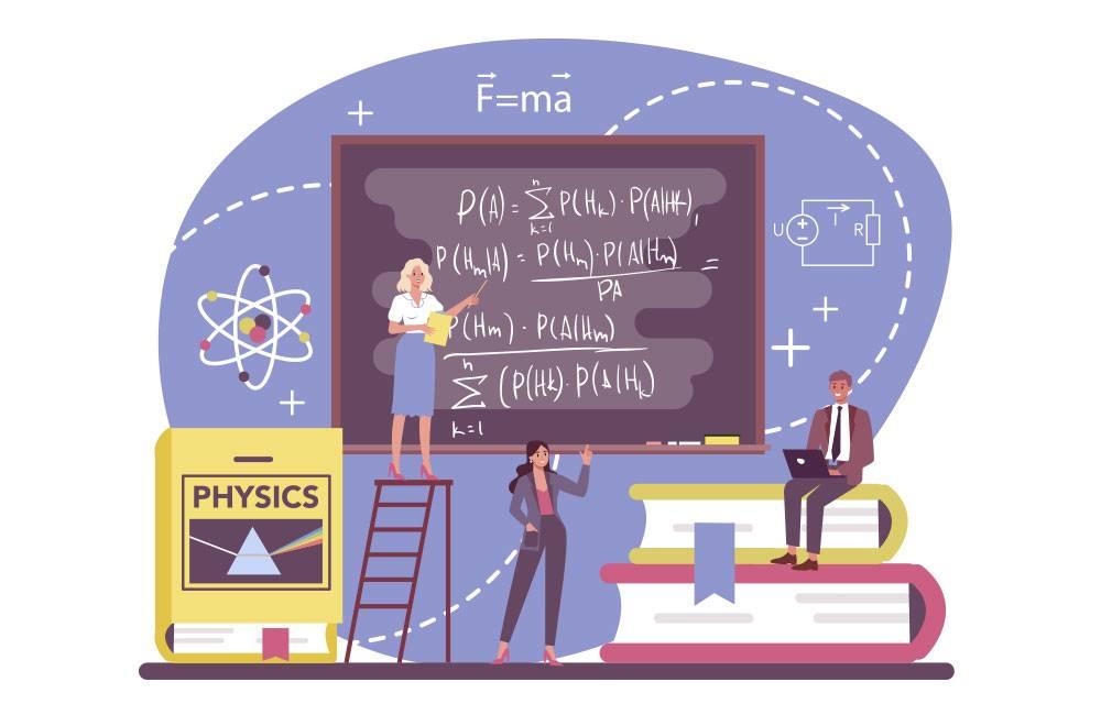 جمع بندی فیزیک کنکور سراسری