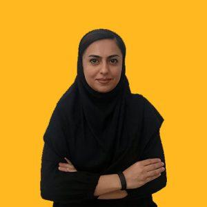مهندس  شیما زینالی