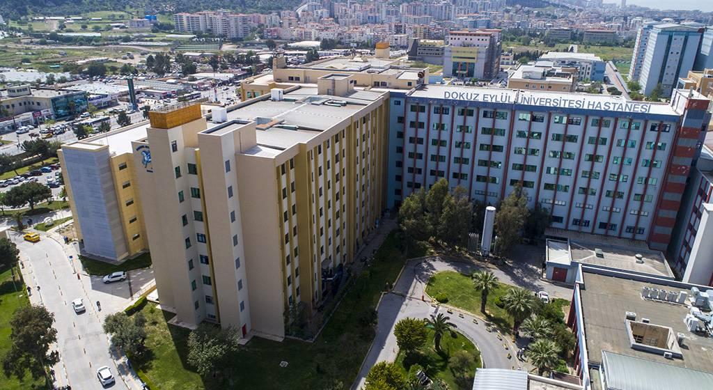ساختمان های دانشگاه 9 ایلول
