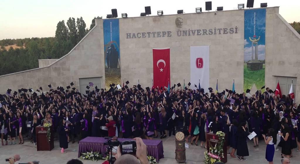 فارغ التحصیلان دانشگاه حاجت تپه