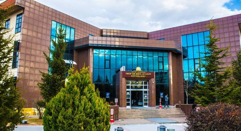 دانشکده های دانشگاه سلجوق