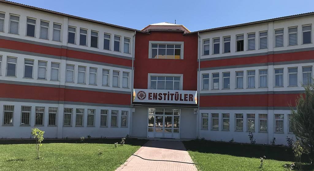 دانشگاه جمهوریت ترکیه