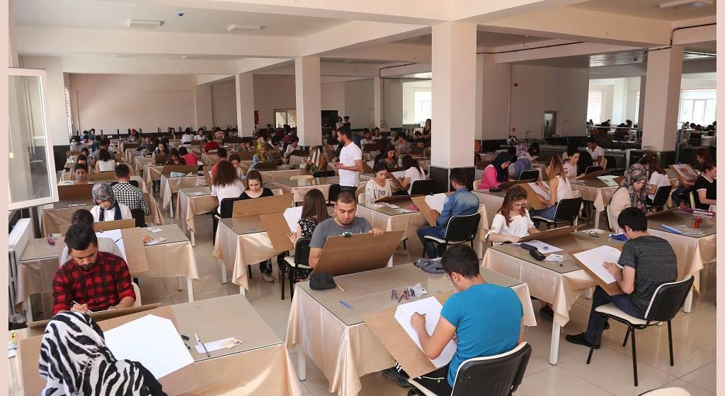 رشته های دانشگاه ترکیه