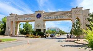 معرفی دانشگاه آکدنیز ترکیه