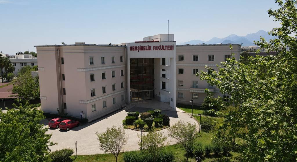 مدارک برای اخذ پذیرش دانشگاه آکدنیز