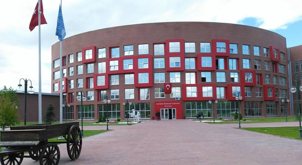 دانشکده های آنادولو