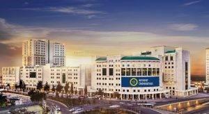 معرفی دانشگاه بیکنت ترکیه