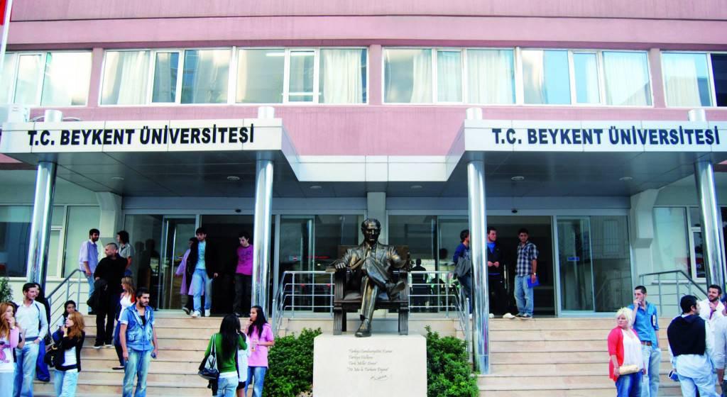 آشنایی با دانشگاه بیکنت ترکیه