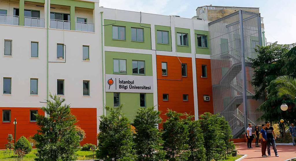 دانشگاه بیلگی استانبول