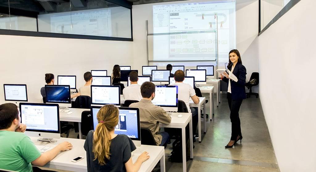 دانشکده مهندسی دانشگاه بیلگی