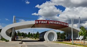 معرفی دانشگاه فرات ترکیه