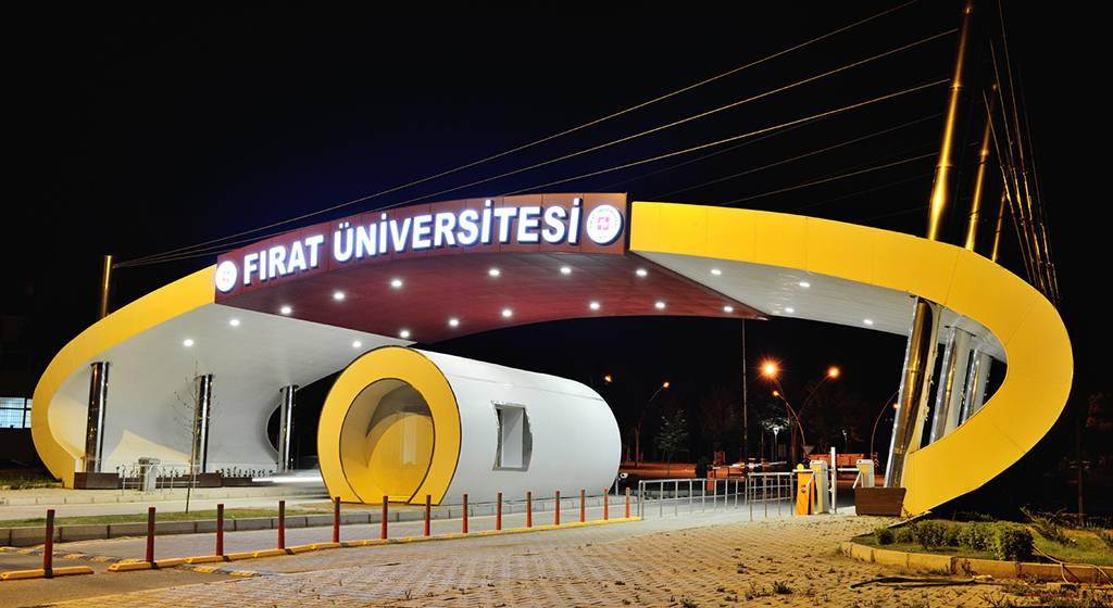 دانشگاه فرات ترکیه
