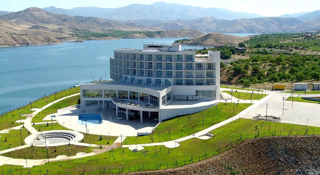 دانشگاه اینونو ترکیه