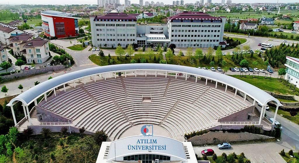 معرفی دانشگاه آتیلیم ترکیه + شهریه | ۲۰۲۲-۲۰۲۱