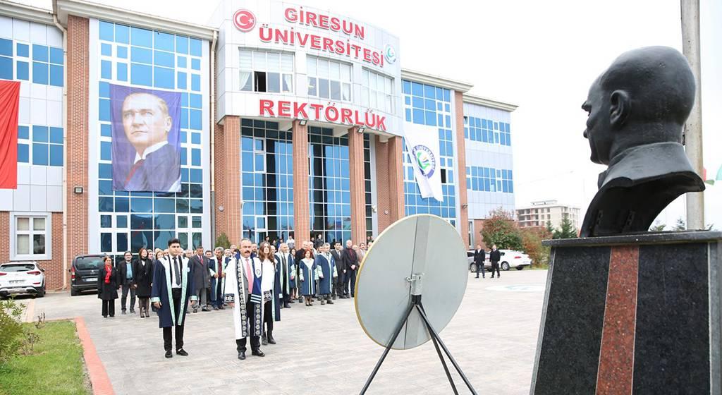 شرایط اخذ پذیرش از دانشگاه گیرسون ترکیه