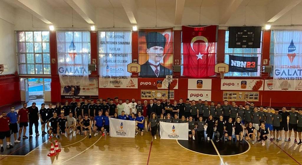 آشنایی با دانشگاه گالاتا در ترکیه