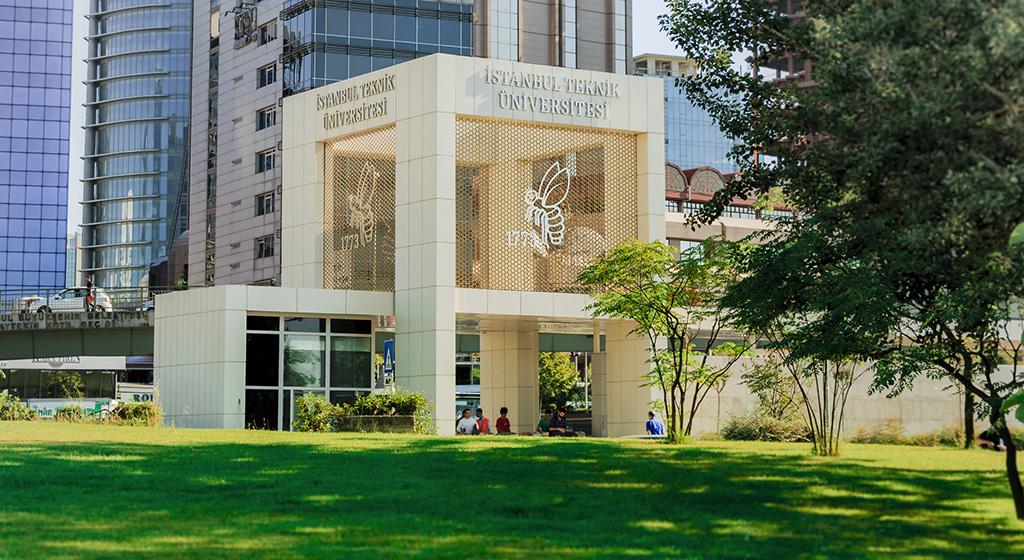 آشنایی با دانشگاه فنی استانبول