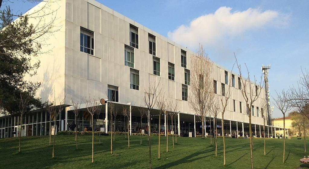 دانشکده های دانشگاه فنی استانبول