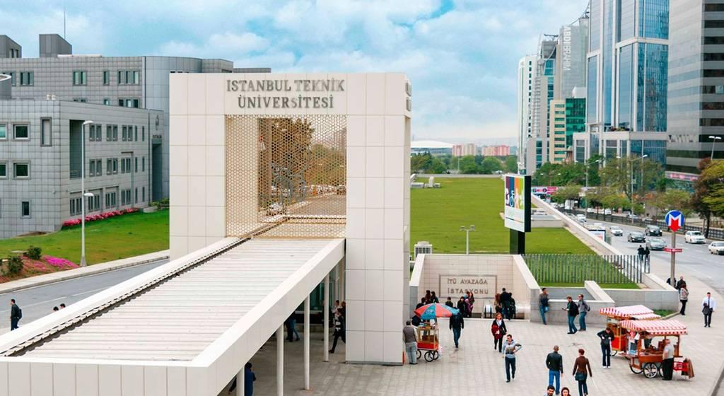 دانشگاه فنی استانبول