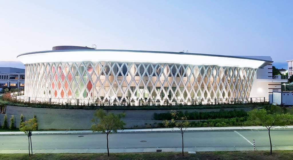 دانشکده های دانشگاه سابانجی