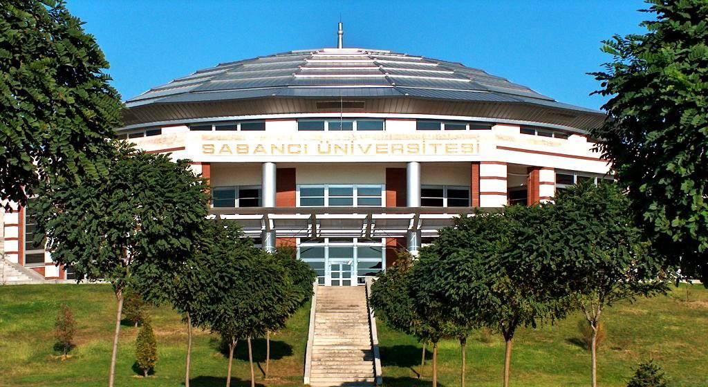 آشنایی با دانشگاه سابانجی ترکیه