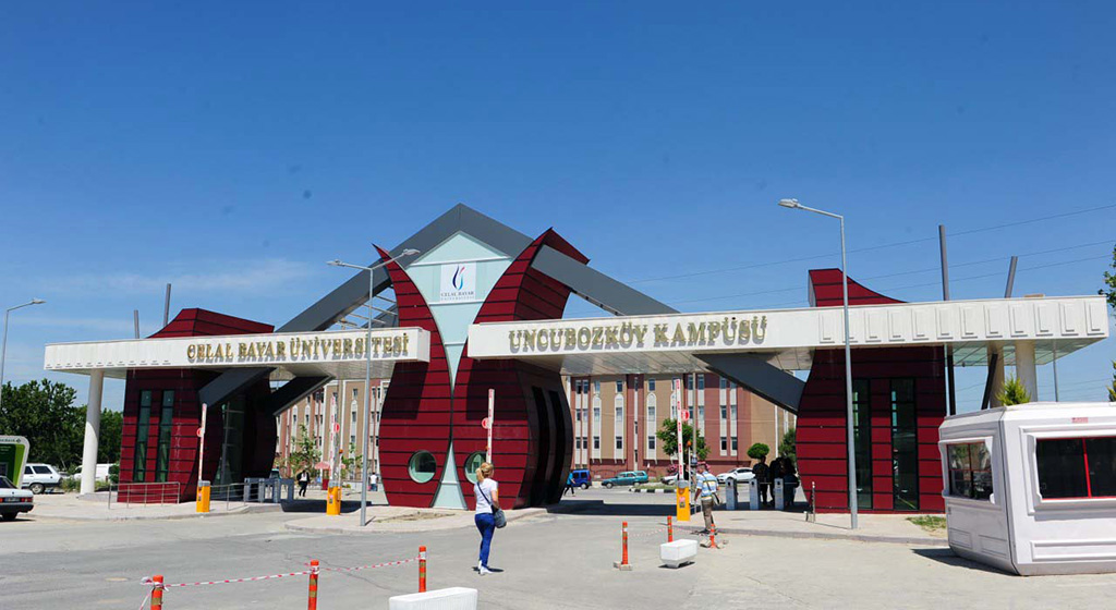 دانشگاه جلال بایار