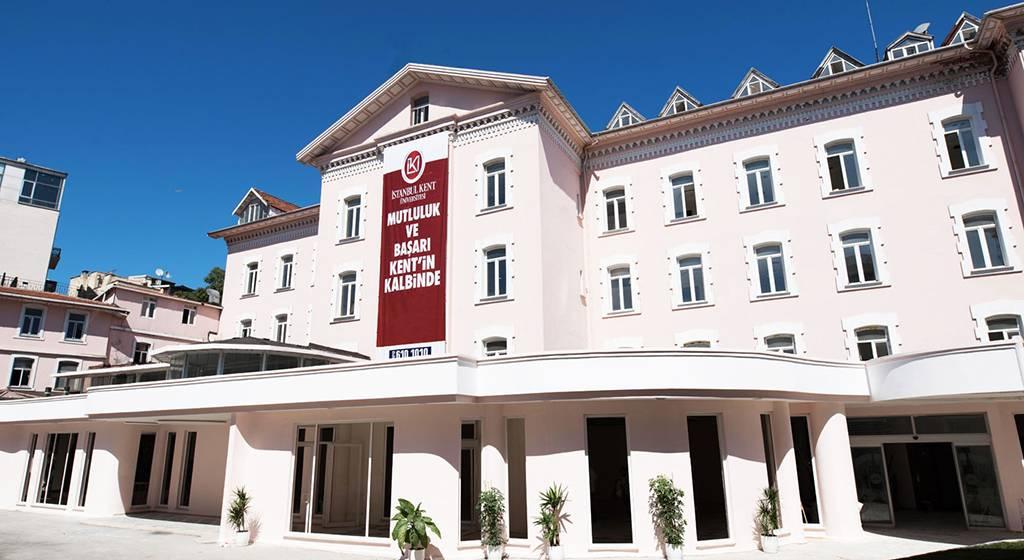 آشنایی با دانشگاه کنت استانبول