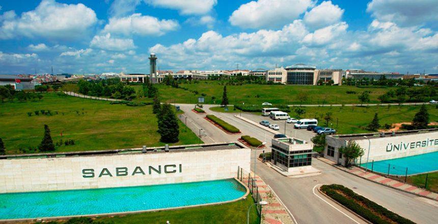 دانشگاه سابانجی 1