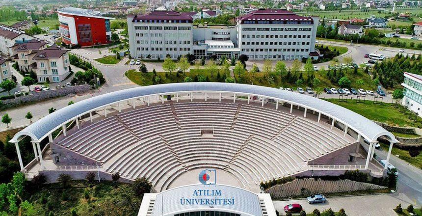 معرفی دانشگاه آتیلیم ترکیه