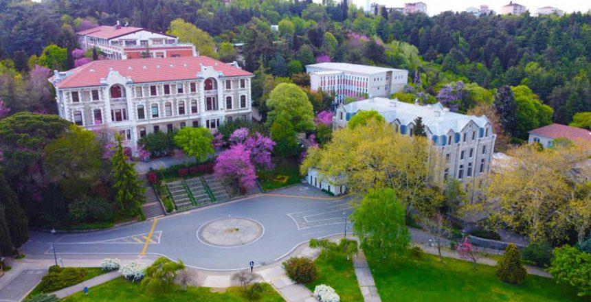 معرفی دانشگاه بغازیچی ترکیه