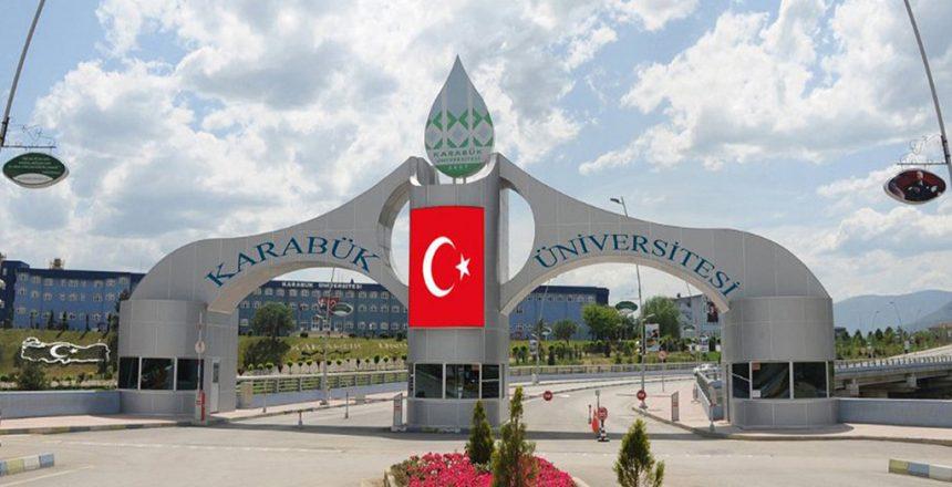 معرفی دانشگاه کارابوک ترکیه