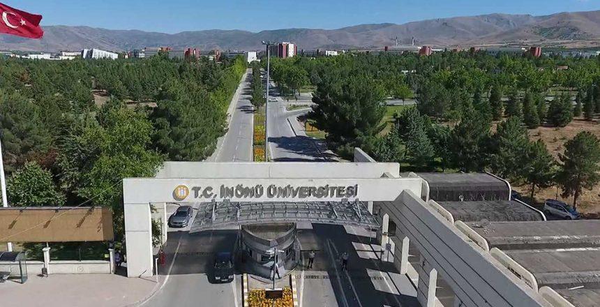 معرفی دانشگاه اینونو ترکیه