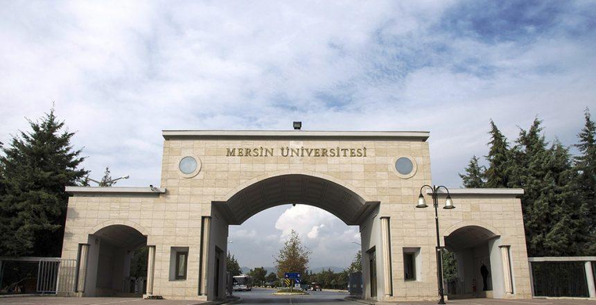 معرفی دانشگاه مرسین ترکیه